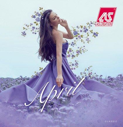 Συλλογή April