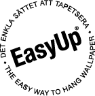 Easy up wallpaper