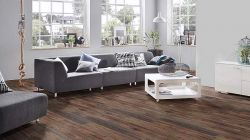 Πάτωμα laminate 8mm kronofix από την συλλογή Castello Classic Ac4/Cl32 Black oak Canyon - Oikianet - 3351