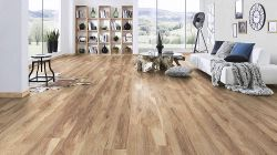 Πάτωμα laminate 10mm Kronotex από την συλλογή  Vintage Narrow V4 Ac4 /Cl32 Natural Hickory - Oikianet - 5943