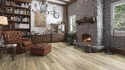 Πάτωμα laminate 8mm My Floor από την συλλογή Cottage wide Ac5 /Κl32 Harbur Oak Beige- Oikianet - Mv839