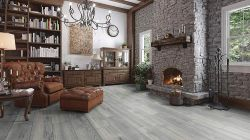 Πάτωμα laminate 8mm My Floor από την συλλογή Cottage wide Ac5 /Κl32 Pattersson Eiche Grey- Oikianet - Mv851