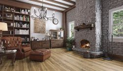 Πάτωμα laminate 8mm My Floor από την συλλογή Cottage wide Ac5 /Κl32 Swing Oak- Oikianet - Mv883