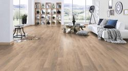 Πάτωμα laminate 8mm Kronotex από την συλλογή Super natural narrow V4 Ac4 /Cl32 Blonde Oak - Oikianet - 8575