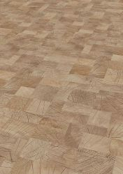 Πάτωμα laminate 8mm Kronotex από την συλλογή Dynamic Ac4 /Cl32 Block Wood Nature - Oikianet - D4751